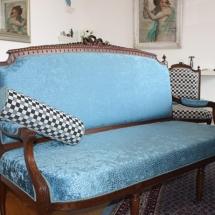 Französisches Sofa