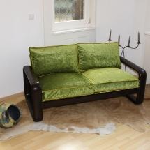 Sofa von Rosenthal