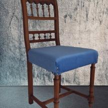französischer Stuhl