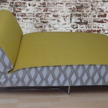 COR Sofa neu gepolstert