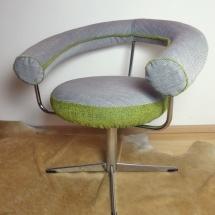 Verkauft - Sessel zum Drehen