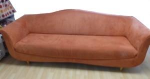 altes Sofa