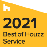 Houzz best of service 2021