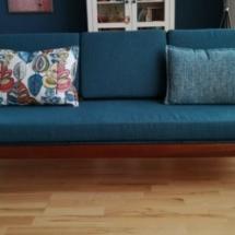 Vintage Möbel und Möbel polstern